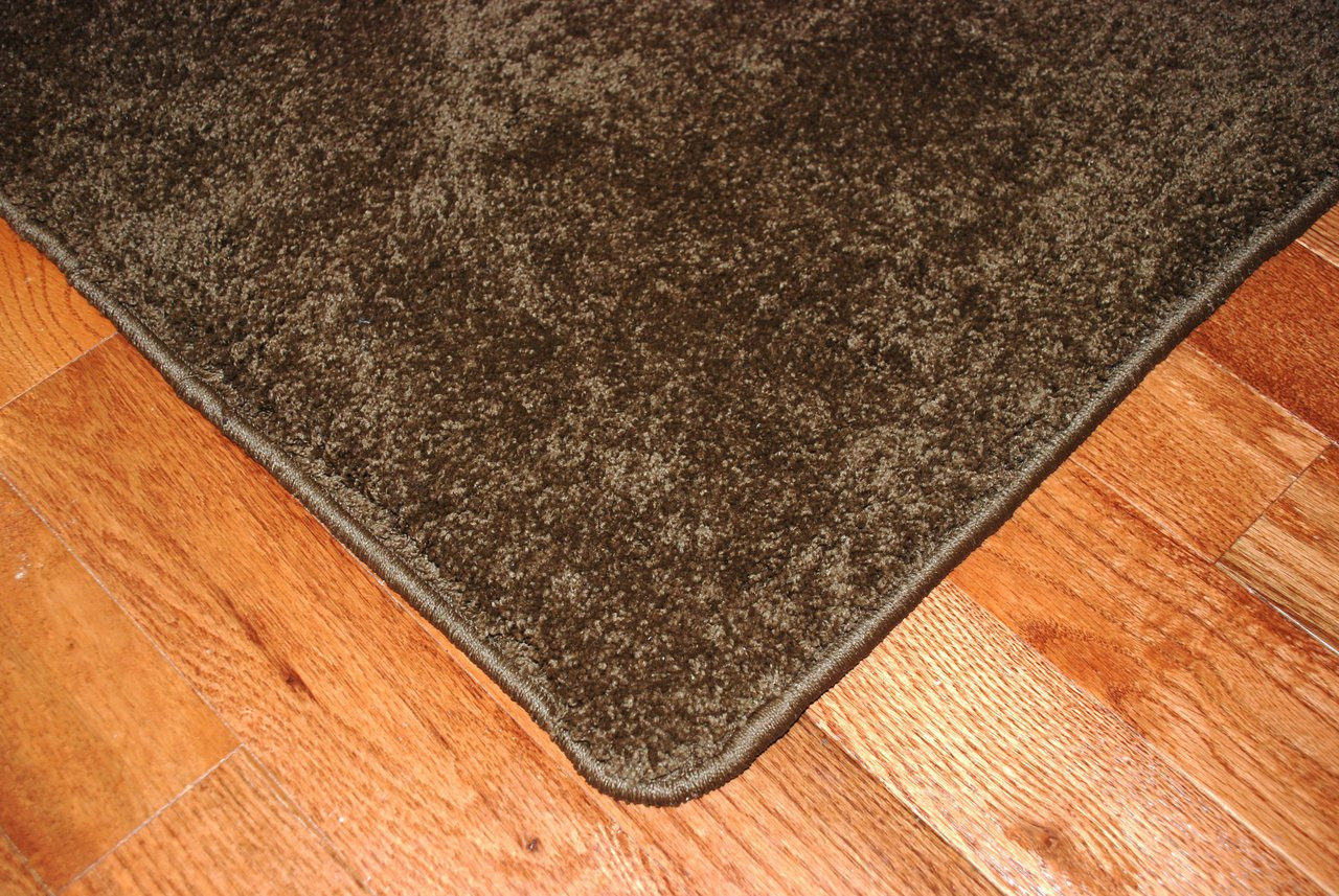 Timberline 70 Oz Plush 6 X 9 Area Rug Dean Stair Treads