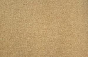 Dean Gold 2' x 6' Serged Carpet Runner Rug