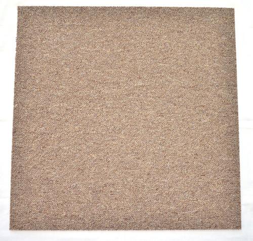 Diy Carpet Tile Squares Beige Ripple Dean Stair Treads