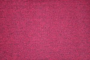 Dean Pet Friendly Non-Skid 2' x 6' Padded Carpet Runner Rug/Anti-Fatigue Mat: Red
