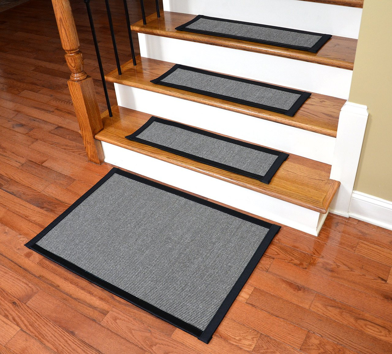 Caring For Your Stair Treads
