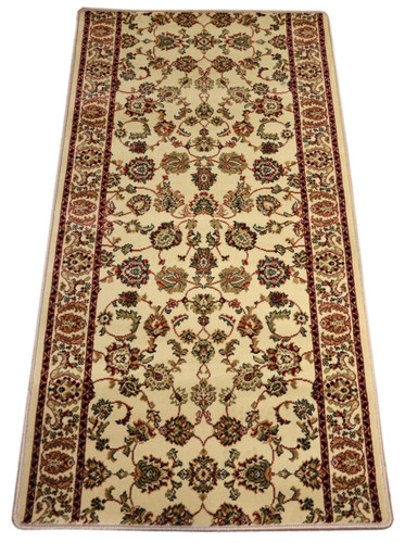 Dean Elegant Keshan Antique Carpet Rug Runner Purchase