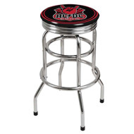 AC/DC We Salute You Bar Stool
