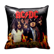 AC/DC Highway to Hell Cushions