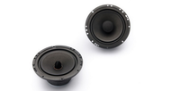 "Hybrid Audio Technologies (I62-2V2) 6.5"" Coaxial & Convertible Component Set"
