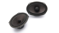 "Hybrid Audio Technologies (I69-2V2) 6x9"" Coaxial & Convertible Component Set"