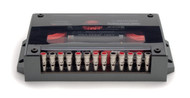 Hybrid Audio Technologies (L3x) Three-Way Vertically-Biamplified Passive Crossover
