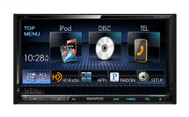 Kenwood (DDX8901HD) 2-Din Receiver with Built-in Bluetooth and HD Radio