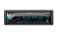 Kenwood (KDC-X798) CD Receiver with Built-in Bluetooth