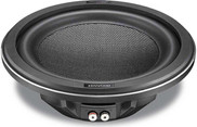 "Kenwood (KFC-XW1000F) Shallow-mount 10"" 4-ohm subwoofer"
