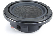 "Kenwood (KFC-XW800F) Shallow-mount 8"" 4-ohm subwoofer"