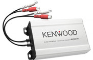 Kenwood Compact 4-Channel Digital Amplifier KAC-M1804