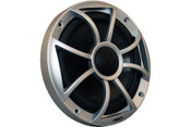 "Wet Sounds 6.5"" Black Coaxial Speakers"