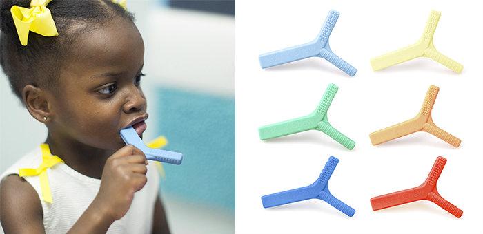Autism Sensory Chews - ARK's Y-Chew
