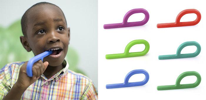 Autism Sensory Chews - ARK Grabbers