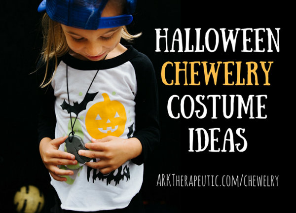 Chewelry Halloween Costume Ideas