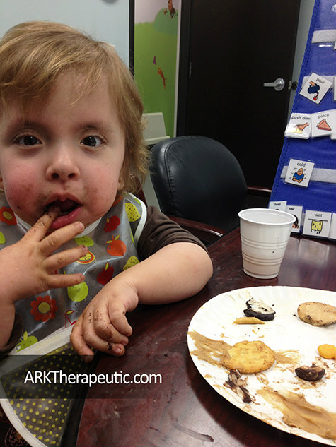 75+ Feeding Therapy Tips & Strategies