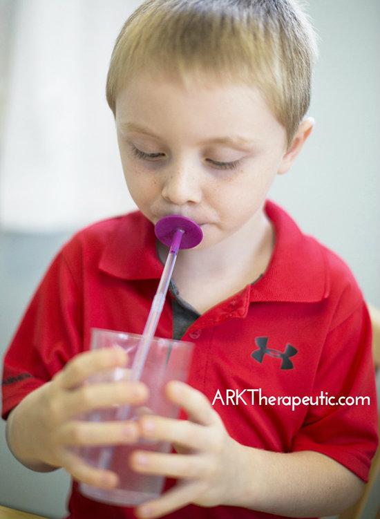 Fun Edible Oral Motor Exercises For Kids Ark Therapeutic