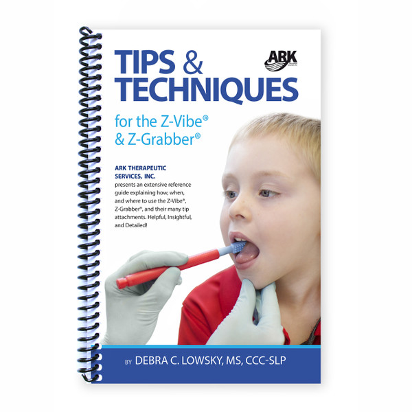 Tips & Techniques for the Z-Vibe® Book