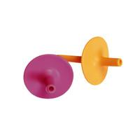 ARK's Flexible Lip Blok® Mouthpieces