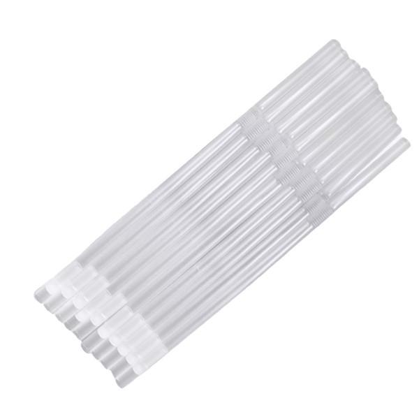 ARK's One-Way Straws