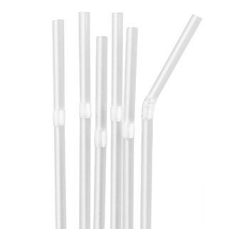 Replacement Straws for ARK's Drinking Aids