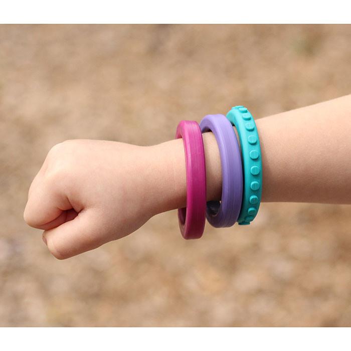 ARK's Chewable Bangle Bracelet
