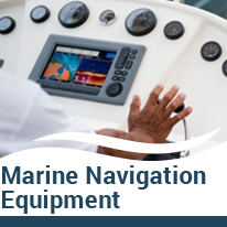 Marine Navigation Equipment