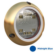 OceanLED Sport S3116s Underwater LED Light - Midnight Blue