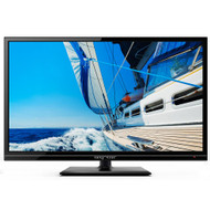 Majestic 19 LED 12V HD TV w/Built-In Global Tuners - 1x HDMI