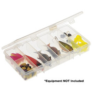 Plano Eight-Compartment Stowaway 3400 - Clear