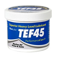 Forespar MareLube TEF45 Max PTFE Heavy Load Lubricant - 4 oz.