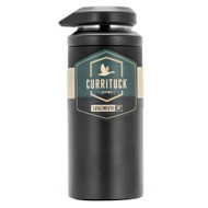 Camco Currituck Wide Mouth Beverage Bottle - 24oz - Charcoal