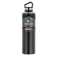 Camco Currituck Standard Mouth Beverage Bottle - 20oz - Charcoal