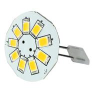 Lunasea G4 Back Pin 0.9 LED Light - Warm White
