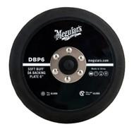 Meguiars 6 DA Backing Plate