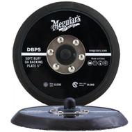 Meguiar's DA Backing Plate - 5