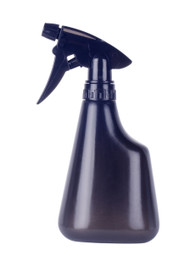 Cricket Black Spray Bottle Holds 15.7 oz