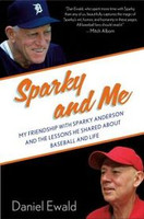 """Sparky and Me"" Hardcover Book by Dan Ewald (Signed by Ewald)"