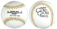 Alan Trammell Autographed Baseball - Official Gold Glove Baseball (Pre-Order)
