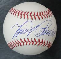 Miguel Cabrera Autographed Baseball