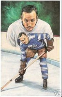 Ace Bailey Legends of Hockey Card #32
