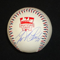 Miguel Cabrera Autographed 2014 All Star Baseball