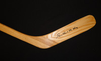 Gordie Howe Autographed Northland Stick