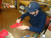 Petr Mrazek Autographed Detroit Red Wings Jersey