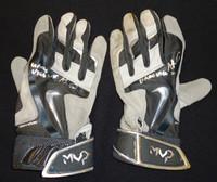 Anthony Gose Game Used Batting Gloves