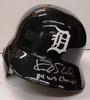 Kirk Gibson Autographed Helmet