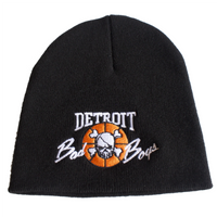 Detroit Pistons Bad Boys Beanie