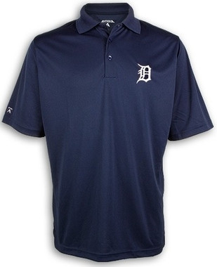 Detroit Tigers Polo