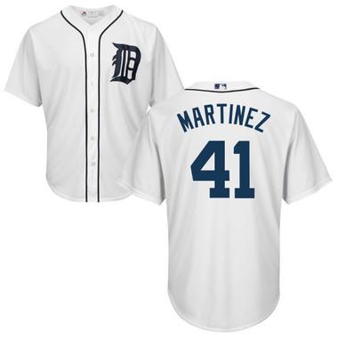 Victor Martinez #41 Jersey
